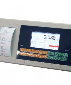 Timbangan HCT Economical smart weighing indicator