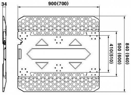 timbangan tmt TX-900 Series 05