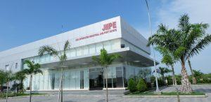 aplikasi timbangan Java Integrated Industrial and Port Estate